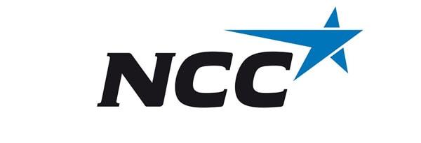NCC logotype